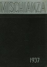 Page 1, 1937 Edition, Hotchkiss School - Mischianza Yearbook (Lakeville, CT) online yearbook collection