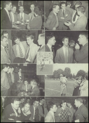Page 13, 1950 Edition, Hotchkiss School - Mischianza Yearbook (Lakeville, CT) online yearbook collection