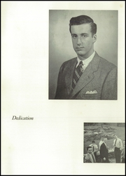 Page 8, 1953 Edition, Hotchkiss School - Mischianza Yearbook (Lakeville, CT) online yearbook collection
