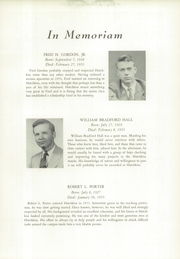Page 11, 1955 Edition, Hotchkiss School - Mischianza Yearbook (Lakeville, CT) online yearbook collection