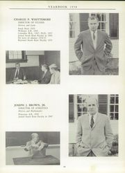 Page 15, 1958 Edition, South Kent High School - Yearbook (South Kent, CT) online yearbook collection