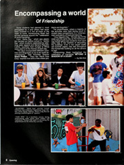 Page 10, 1988 Edition, Irvine High School - Citadel Yearbook (Irvine, CA) online yearbook collection