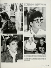 Page 17, 1988 Edition, Irvine High School - Citadel Yearbook (Irvine, CA) online yearbook collection