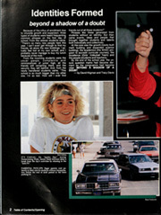 Page 6, 1988 Edition, Irvine High School - Citadel Yearbook (Irvine, CA) online yearbook collection