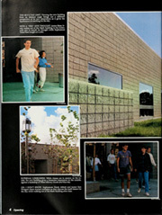 Page 8, 1988 Edition, Irvine High School - Citadel Yearbook (Irvine, CA) online yearbook collection