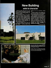 Page 9, 1988 Edition, Irvine High School - Citadel Yearbook (Irvine, CA) online yearbook collection
