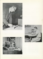 Page 15, 1961 Edition, University of Hartford - Yearbook (Hartford, CT) online yearbook collection