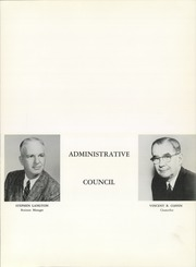 Page 9, 1961 Edition, University of Hartford - Yearbook (Hartford, CT) online yearbook collection
