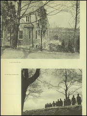 Page 10, 1939 Edition, Hopkins School - Per Annos Yearbook (New Haven, CT) online yearbook collection