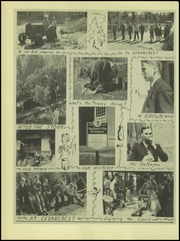 Page 12, 1939 Edition, Hopkins School - Per Annos Yearbook (New Haven, CT) online yearbook collection