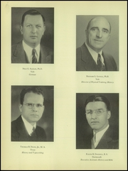 Page 16, 1939 Edition, Hopkins School - Per Annos Yearbook (New Haven, CT) online yearbook collection