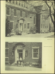 Page 9, 1939 Edition, Hopkins School - Per Annos Yearbook (New Haven, CT) online yearbook collection