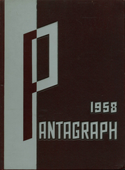 1958 Edition, Hopkins School - Per Annos Yearbook (New Haven, CT)