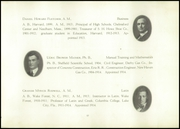 Page 17, 1916 Edition, Loomis Chaffee High School - Confluence Yearbook (Windsor, CT) online yearbook collection