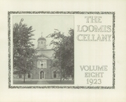 Page 7, 1923 Edition, Loomis Chaffee High School - Confluence Yearbook (Windsor, CT) online yearbook collection