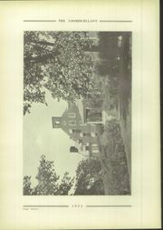 Page 16, 1932 Edition, Loomis Chaffee High School - Confluence Yearbook (Windsor, CT) online yearbook collection