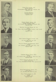 Page 14, 1946 Edition, Loomis Chaffee High School - Confluence Yearbook (Windsor, CT) online yearbook collection