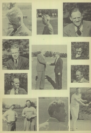 Page 16, 1946 Edition, Loomis Chaffee High School - Confluence Yearbook (Windsor, CT) online yearbook collection
