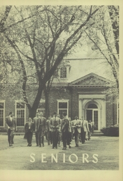 Page 17, 1946 Edition, Loomis Chaffee High School - Confluence Yearbook (Windsor, CT) online yearbook collection