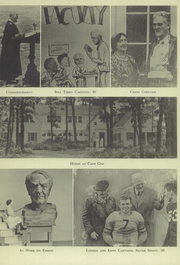 Page 15, 1949 Edition, Loomis Chaffee High School - Confluence Yearbook (Windsor, CT) online yearbook collection