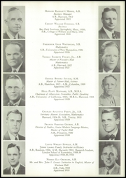 Page 13, 1951 Edition, Loomis Chaffee High School - Confluence Yearbook (Windsor, CT) online yearbook collection