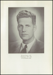 Page 17, 1952 Edition, Loomis Chaffee High School - Confluence Yearbook (Windsor, CT) online yearbook collection
