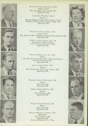 Page 15, 1954 Edition, Loomis Chaffee High School - Confluence Yearbook (Windsor, CT) online yearbook collection