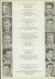 Page 16, 1954 Edition, Loomis Chaffee High School - Confluence Yearbook (Windsor, CT) online yearbook collection