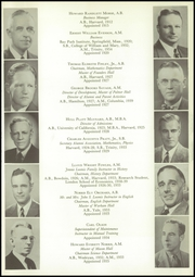 Page 13, 1955 Edition, Loomis Chaffee High School - Confluence Yearbook (Windsor, CT) online yearbook collection