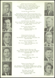 Page 14, 1955 Edition, Loomis Chaffee High School - Confluence Yearbook (Windsor, CT) online yearbook collection