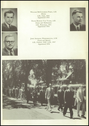 Page 17, 1955 Edition, Loomis Chaffee High School - Confluence Yearbook (Windsor, CT) online yearbook collection