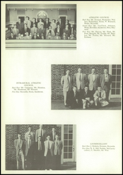 Page 72, 1955 Edition, Loomis Chaffee High School - Confluence Yearbook (Windsor, CT) online yearbook collection