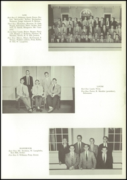 Page 73, 1955 Edition, Loomis Chaffee High School - Confluence Yearbook (Windsor, CT) online yearbook collection