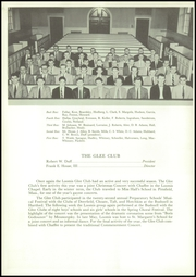 Page 74, 1955 Edition, Loomis Chaffee High School - Confluence Yearbook (Windsor, CT) online yearbook collection