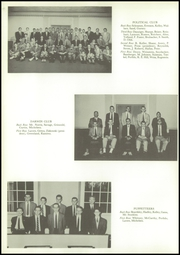 Page 76, 1955 Edition, Loomis Chaffee High School - Confluence Yearbook (Windsor, CT) online yearbook collection