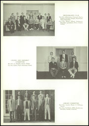 Page 80, 1955 Edition, Loomis Chaffee High School - Confluence Yearbook (Windsor, CT) online yearbook collection