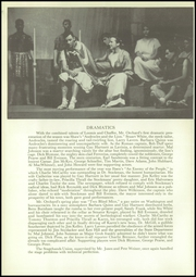 Page 84, 1955 Edition, Loomis Chaffee High School - Confluence Yearbook (Windsor, CT) online yearbook collection