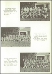 Page 89, 1955 Edition, Loomis Chaffee High School - Confluence Yearbook (Windsor, CT) online yearbook collection