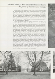 Page 14, 1974 Edition, Loomis Chaffee High School - Confluence Yearbook (Windsor, CT) online yearbook collection