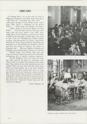 Page 16, 1974 Edition, Loomis Chaffee High School - Confluence Yearbook (Windsor, CT) online yearbook collection