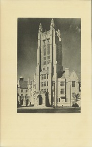 Page 10, 1935 Edition, Yale University - Sheffield Scientific School Yearbook (New Haven, CT) online yearbook collection