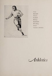 Page 127, 1936 Edition, Kent School - Kent Yearbook (Kent, CT) online yearbook collection