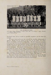 Page 132, 1936 Edition, Kent School - Kent Yearbook (Kent, CT) online yearbook collection