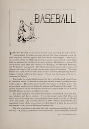 Page 137, 1936 Edition, Kent School - Kent Yearbook (Kent, CT) online yearbook collection