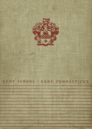 Page 1, 1943 Edition, Kent School - Kent Yearbook (Kent, CT) online yearbook collection