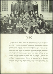Page 14, 1943 Edition, Kent School - Kent Yearbook (Kent, CT) online yearbook collection