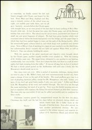 Page 17, 1943 Edition, Kent School - Kent Yearbook (Kent, CT) online yearbook collection