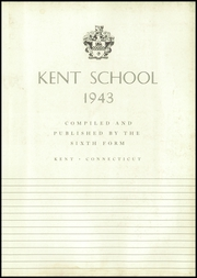 Page 9, 1943 Edition, Kent School - Kent Yearbook (Kent, CT) online yearbook collection