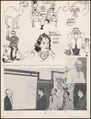 Page 12, 1959 Edition, Kent School - Kent Yearbook (Kent, CT) online yearbook collection