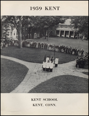 Page 5, 1959 Edition, Kent School - Kent Yearbook (Kent, CT) online yearbook collection